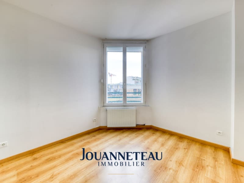 Sale apartment Vanves 448000€ - Picture 9
