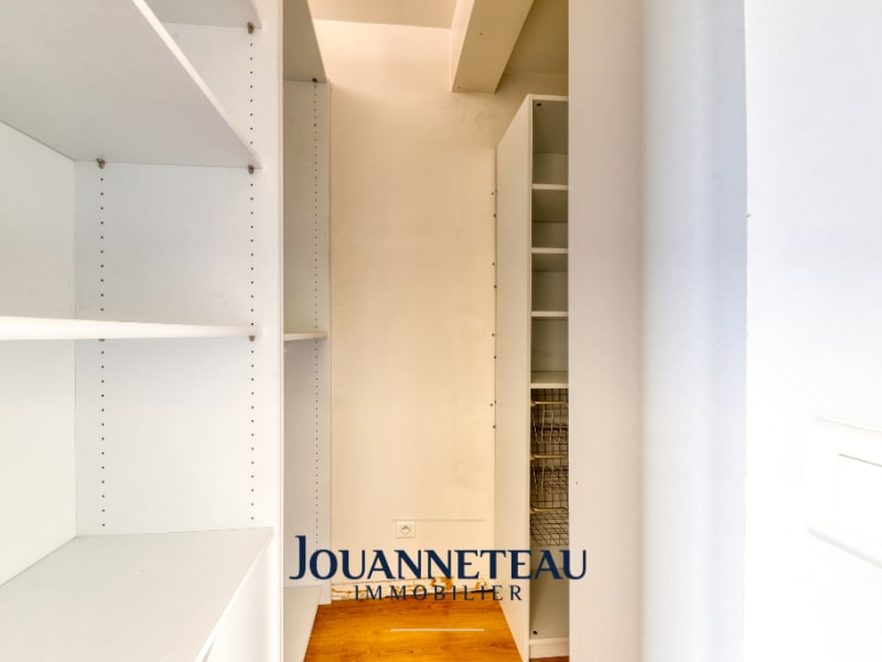 Sale apartment Vanves 448000€ - Picture 11