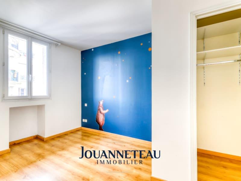 Vente appartement Vanves 448000€ - Photo 12