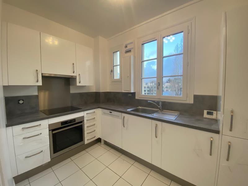 Sale apartment Maisons-laffitte 460000€ - Picture 3