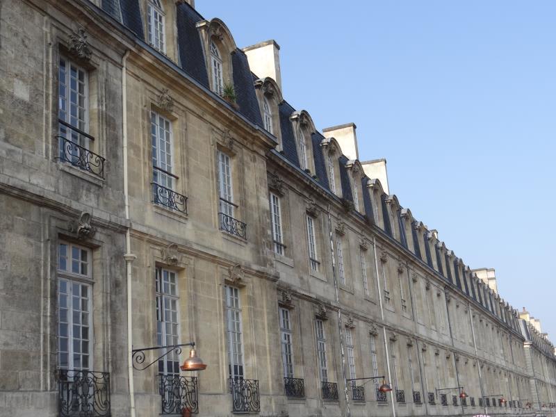 Sale apartment Bordeaux 435000€ - Picture 1