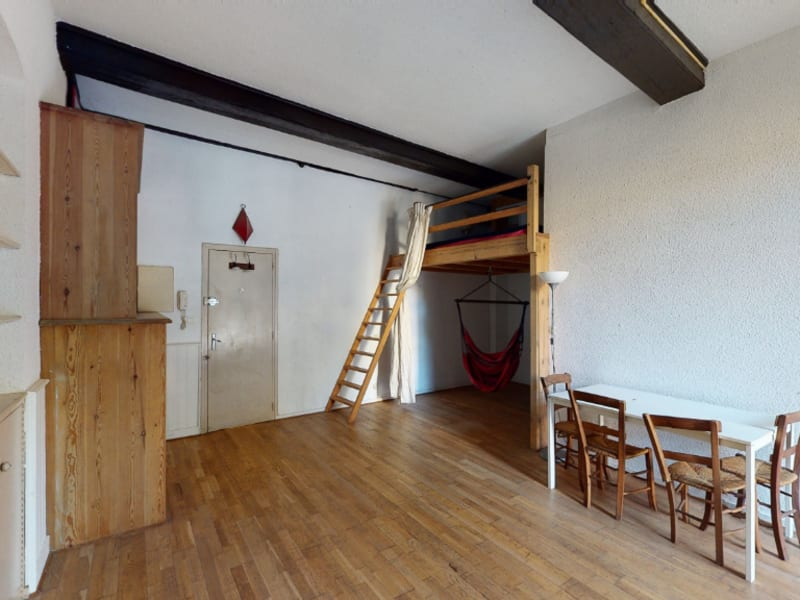 Vente appartement Bordeaux 199500€ - Photo 2