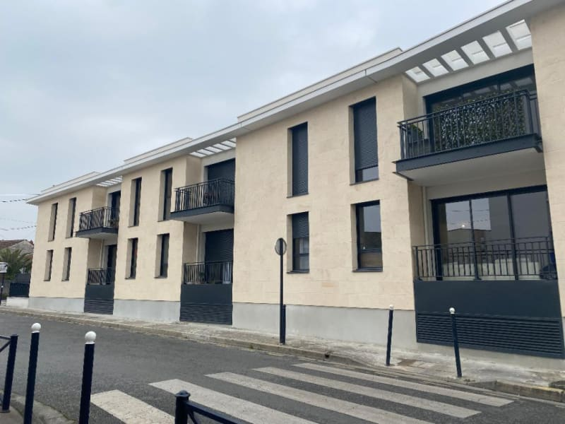 Rental apartment Merignac 600€ CC - Picture 1