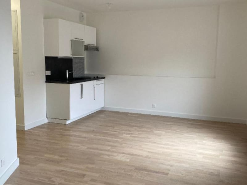 Rental apartment Merignac 600€ CC - Picture 2