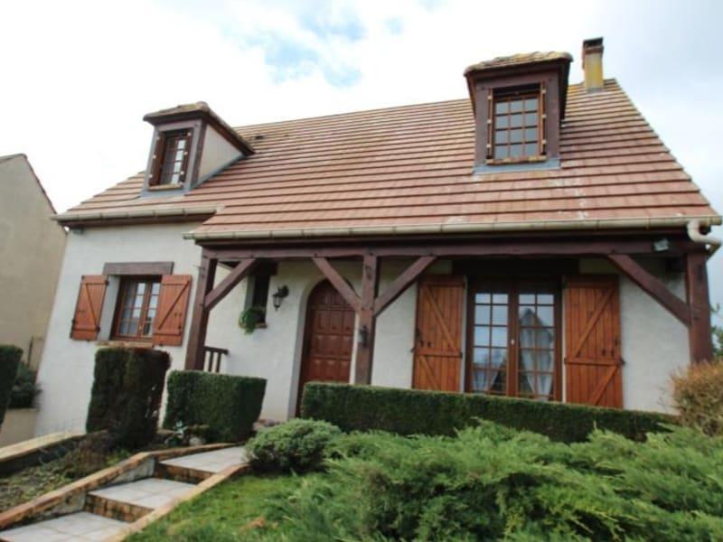 Vente maison / villa Nanteuil-le-haudouin 344000€ - Photo 1