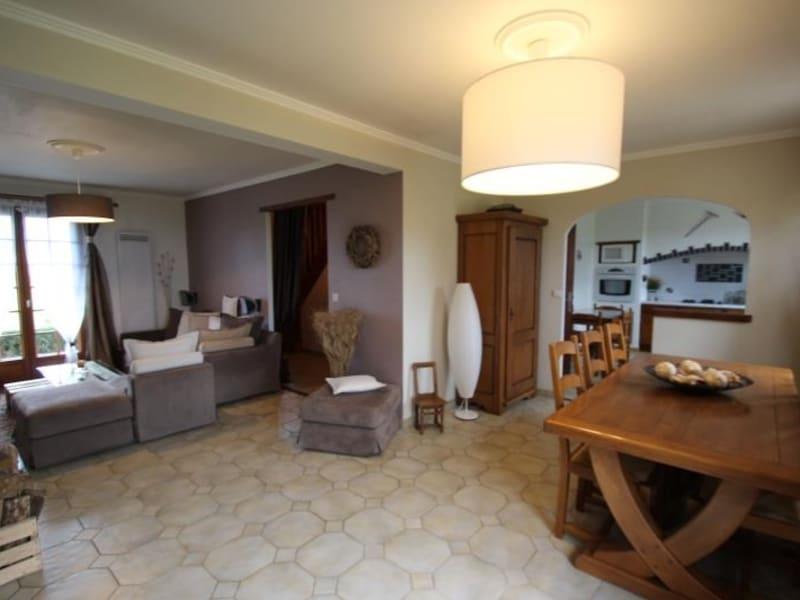 Vente maison / villa Nanteuil-le-haudouin 344000€ - Photo 2