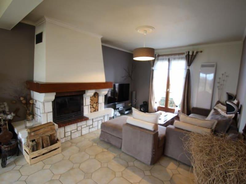 Vente maison / villa Nanteuil-le-haudouin 344000€ - Photo 3