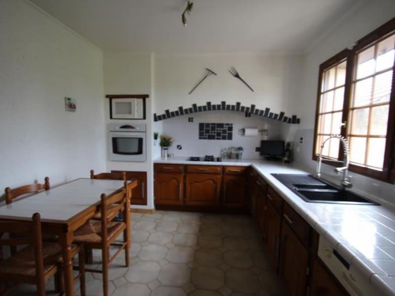 Vente maison / villa Nanteuil-le-haudouin 344000€ - Photo 4