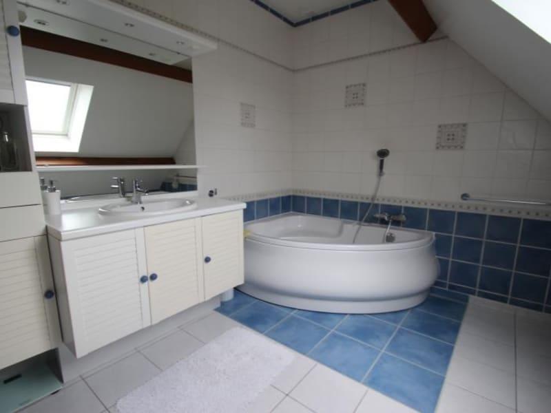 Vente maison / villa Nanteuil-le-haudouin 344000€ - Photo 9