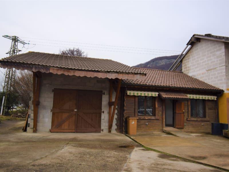Sale house / villa Sillingy 265000€ - Picture 7
