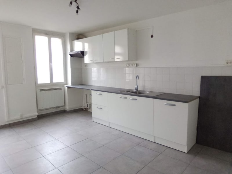 Alquiler  apartamento Champlan 950€ CC - Fotografía 3