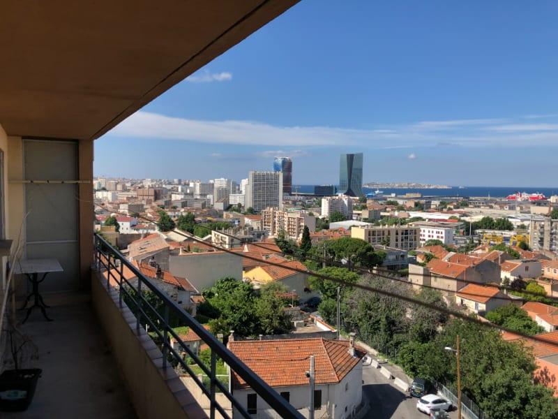 Sale apartment Marseille 14ème 89000€ - Picture 8