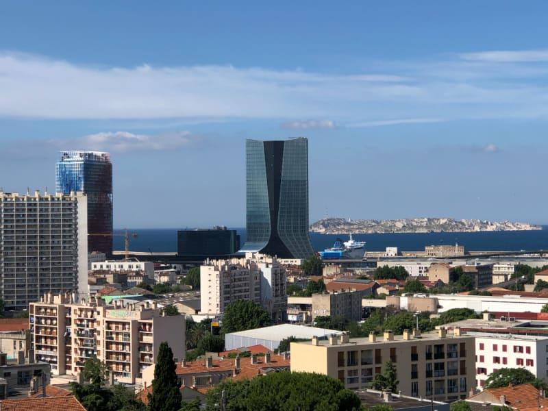 Vente appartement Marseille 14ème 89000€ - Photo 9