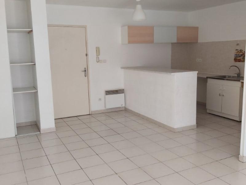 Sale apartment Marseille 15ème 79000€ - Picture 2