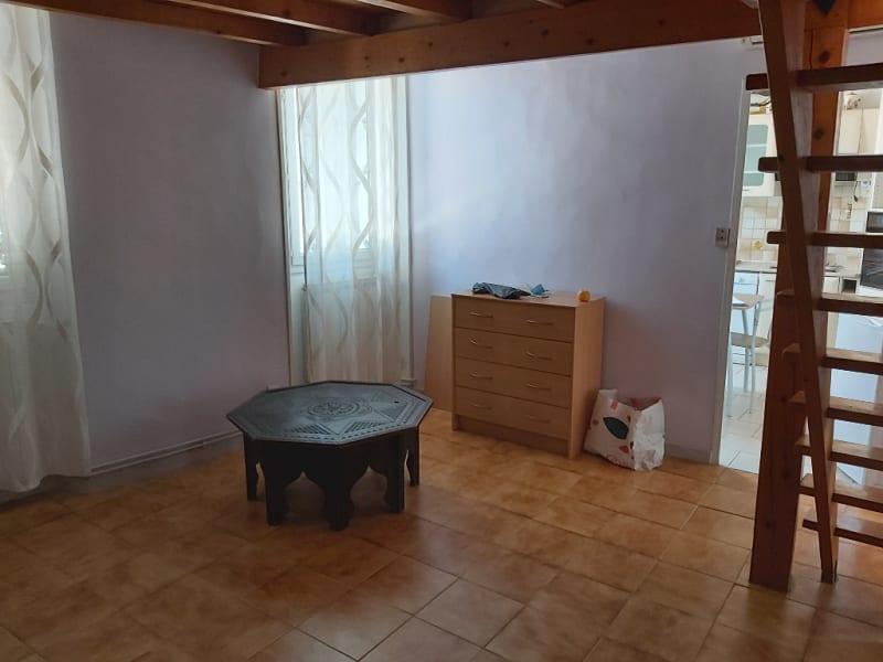 Rental apartment Marseille 14ème 580€ CC - Picture 1