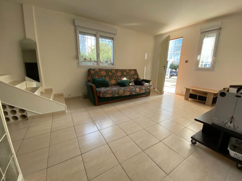 Sale apartment Marseille 13ème 81000€ - Picture 2