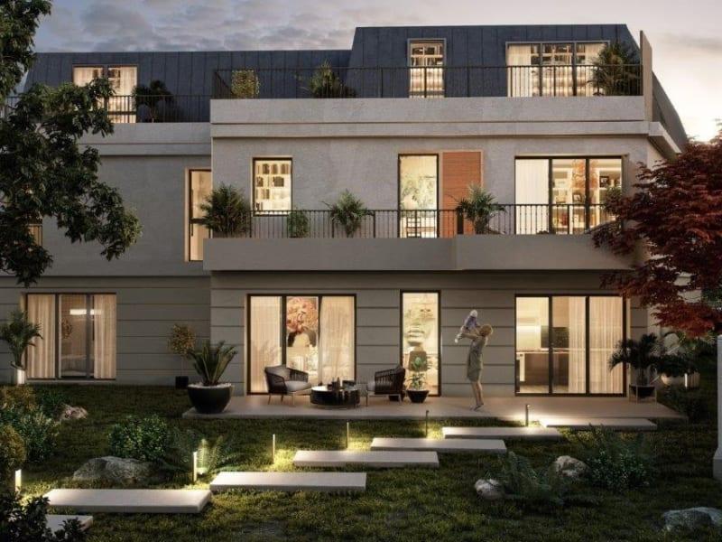Vente appartement Suresnes 569000€ - Photo 1