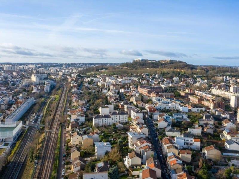Vente appartement Suresnes 669000€ - Photo 2