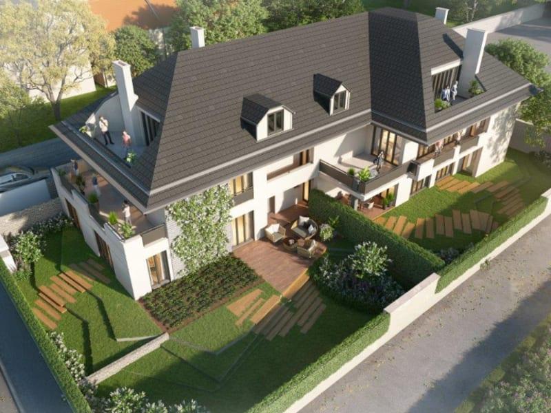 Sale apartment Le pecq 870000€ - Picture 2