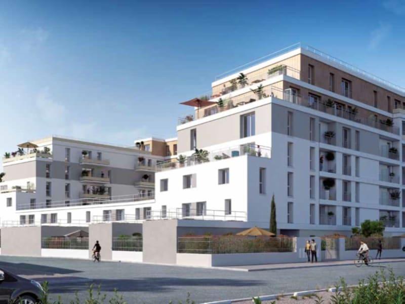 Vente appartement Dugny 155530€ - Photo 4