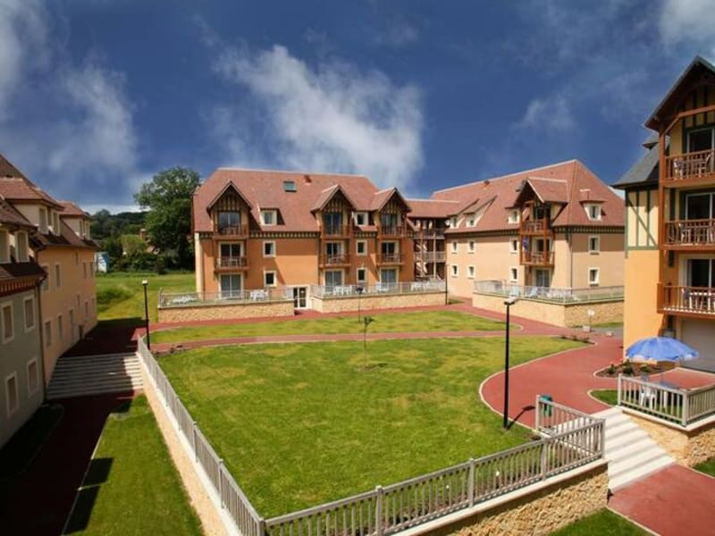 Vente appartement Deauville 563400€ - Photo 3