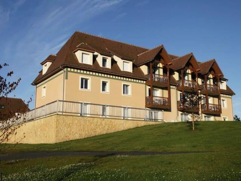 Vente appartement Deauville 563400€ - Photo 5
