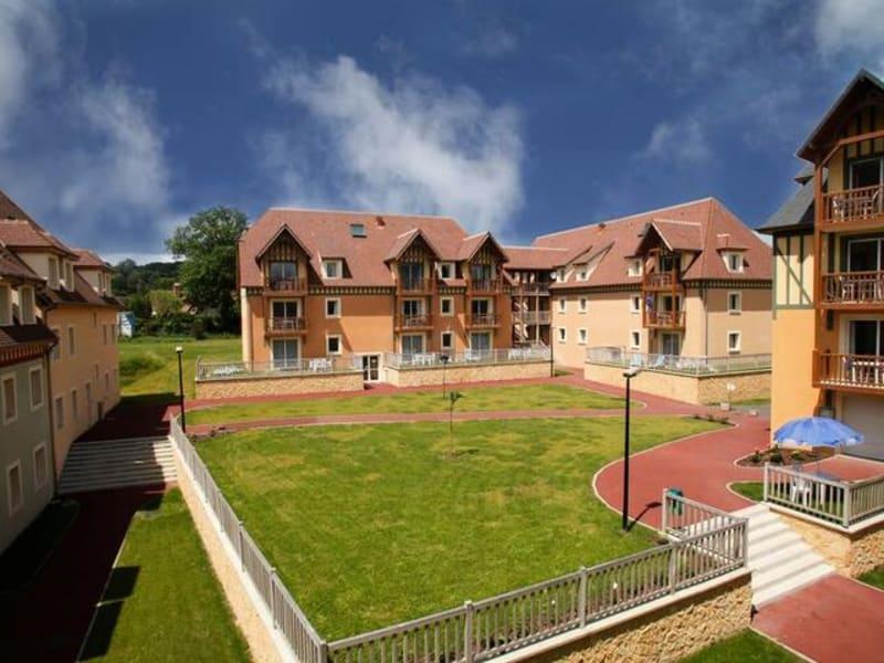 Sale apartment Deauville 669500€ - Picture 3