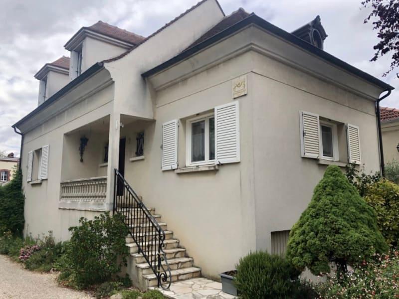 Sale house / villa Sartrouville 679000€ - Picture 1