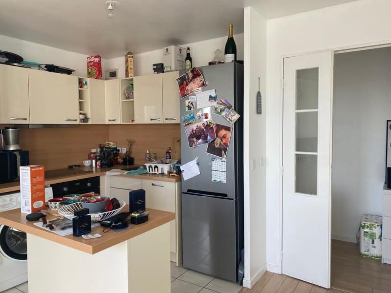 Sale apartment Sartrouville 215000€ - Picture 2