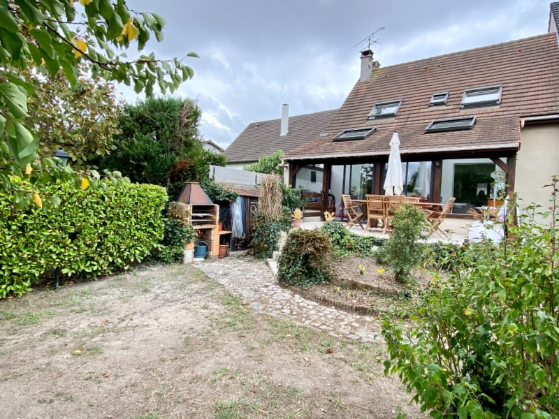 Sale house / villa Sartrouville 535 000€ - Picture 2