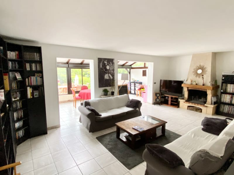 Sale house / villa Sartrouville 535 000€ - Picture 7