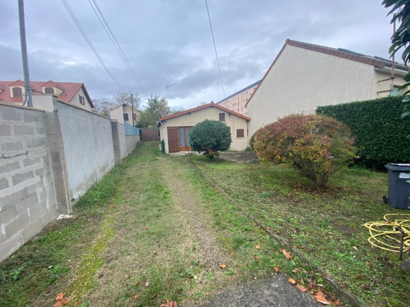Sale house / villa Sartrouville 367000€ - Picture 1