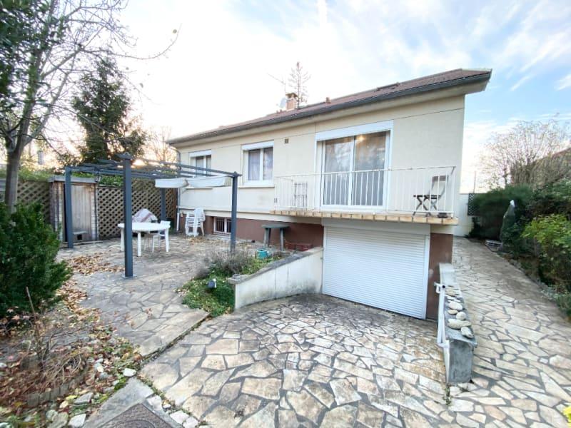 Sale house / villa Sartrouville 535000€ - Picture 1