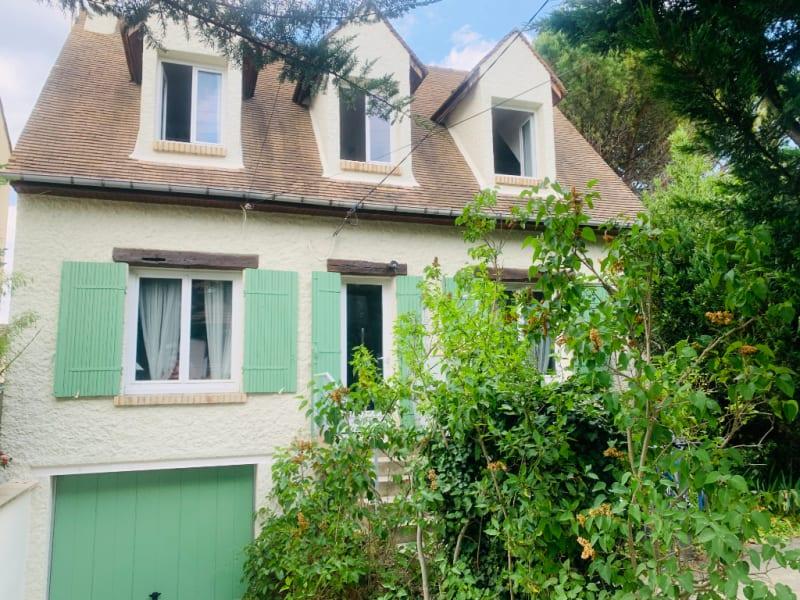 Sale house / villa Sartrouville 485000€ - Picture 1
