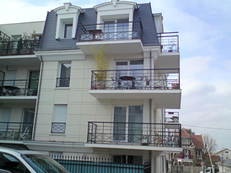 Sale apartment Sartrouville 244000€ - Picture 1