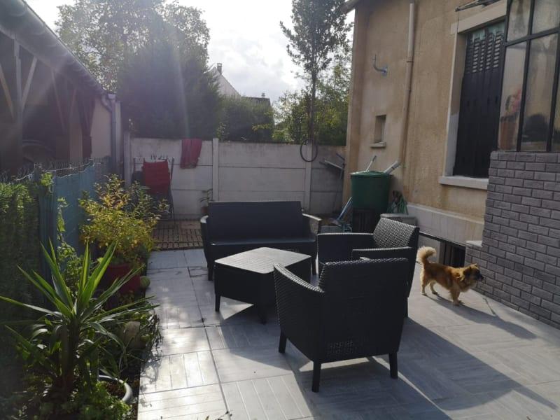 Sale house / villa Sartrouville 420000€ - Picture 2