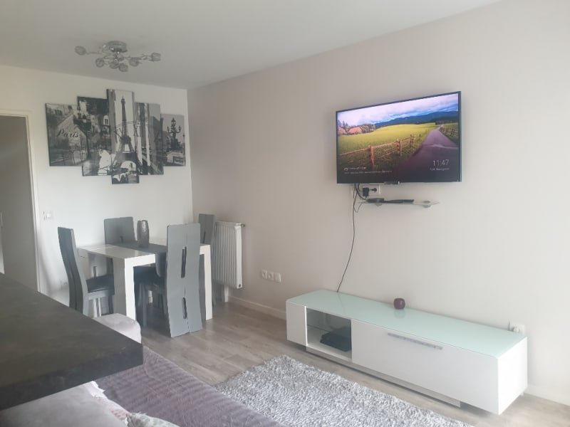 Sale apartment Sartrouville 335000€ - Picture 2
