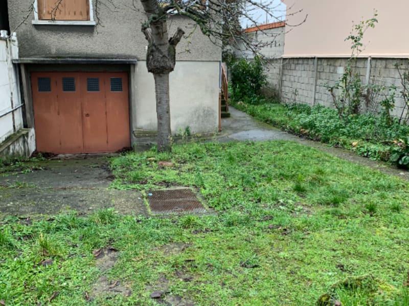 Sale house / villa Sartrouville 325000€ - Picture 2