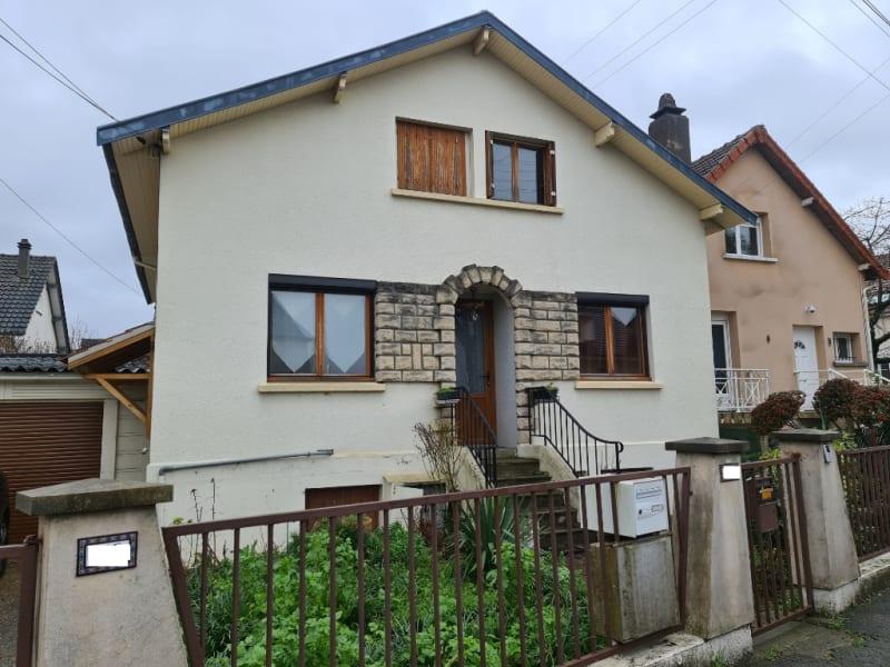 Sale house / villa Sartrouville 609000€ - Picture 2