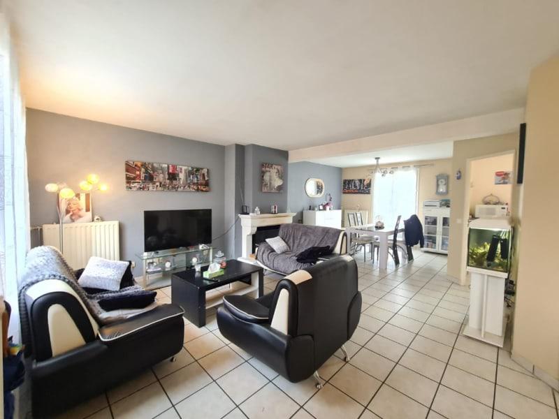 Sale house / villa Cormeilles en parisis 495000€ - Picture 2