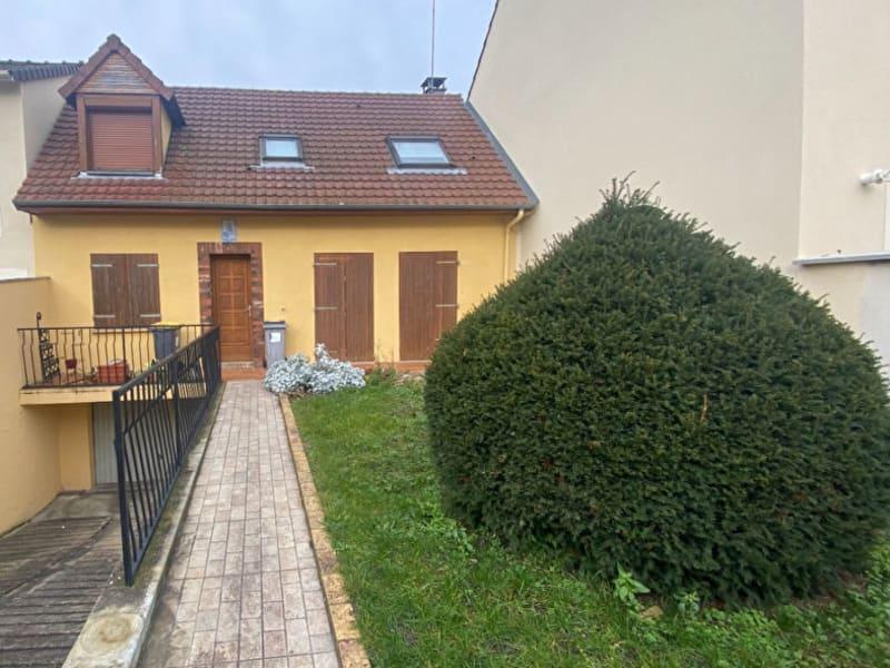 Sale house / villa Sartrouville 475000€ - Picture 1