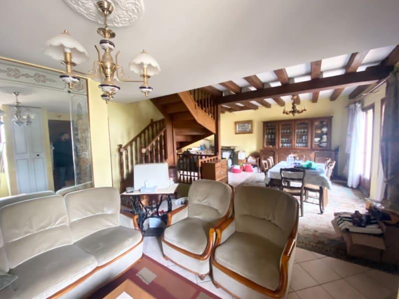 Sale house / villa Sartrouville 475000€ - Picture 2