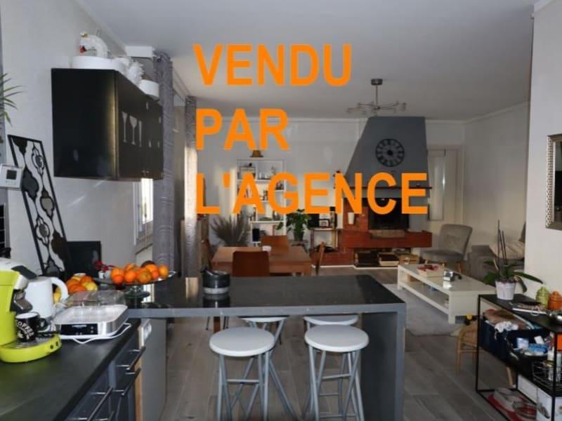 Sale apartment Brest 129800€ - Picture 1