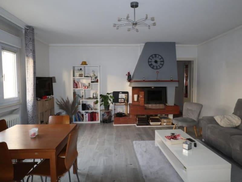 Sale apartment Brest 129800€ - Picture 3