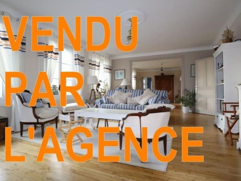 Sale apartment Brest 399800€ - Picture 1