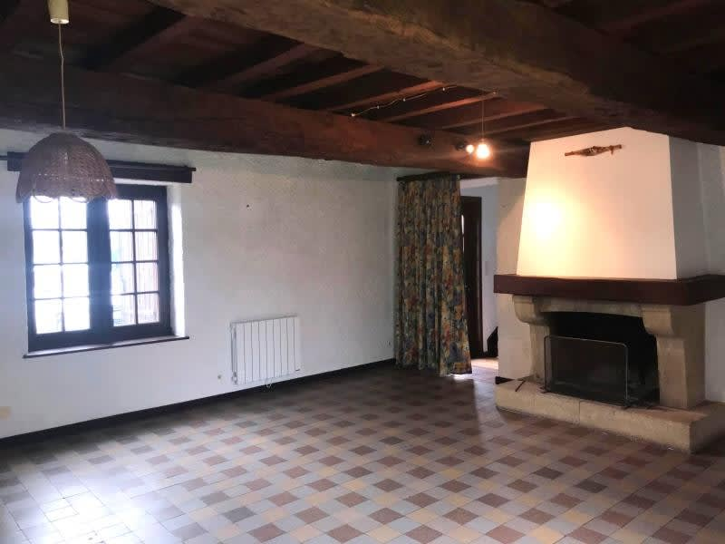 Rental house / villa Ouches 700€ CC - Picture 3
