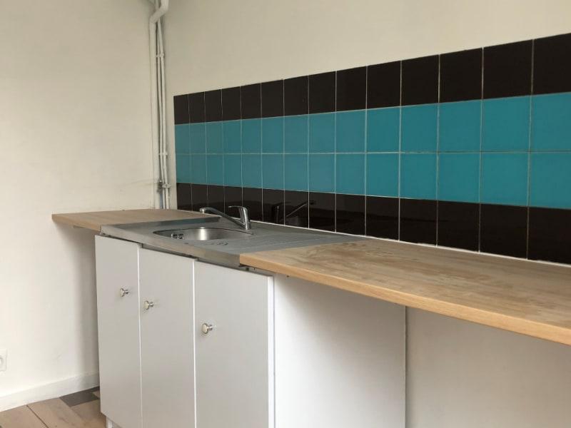 Sale apartment Boulogne 221000€ - Picture 1