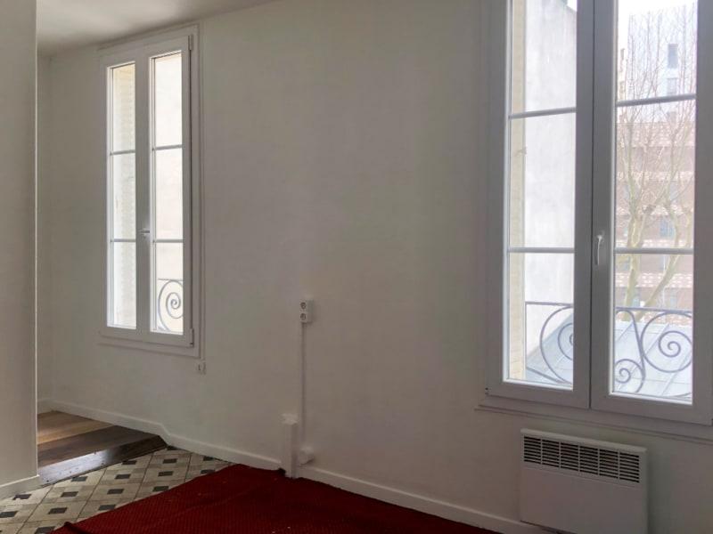 Sale apartment Boulogne 221000€ - Picture 2