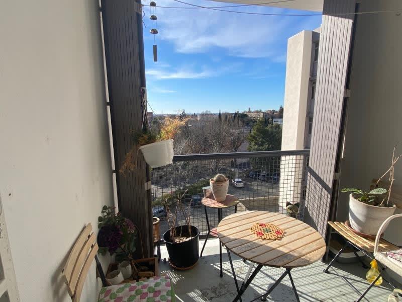 Vente appartement Aix en provence 222000€ - Photo 1