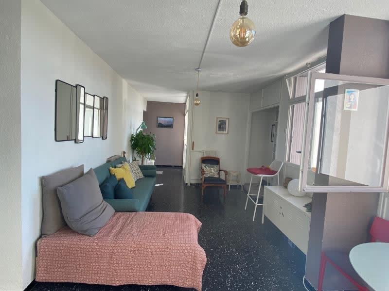 Sale apartment Aix en provence 222000€ - Picture 2